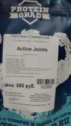 Active Joints 100г Дой-Пак (Россия)