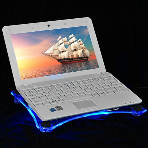 Охлаждающяя подставка под ноутбук Notebook Cool Pad