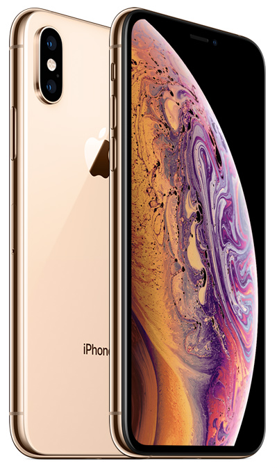 Apple iPhone XS Max 512Gb Gold (Золотой) A1921