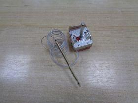 Эл_Терморегулятор духовки 20A/250V/0,9m/39mm/50-260°С для Брест (mod. T260-1RF-160)