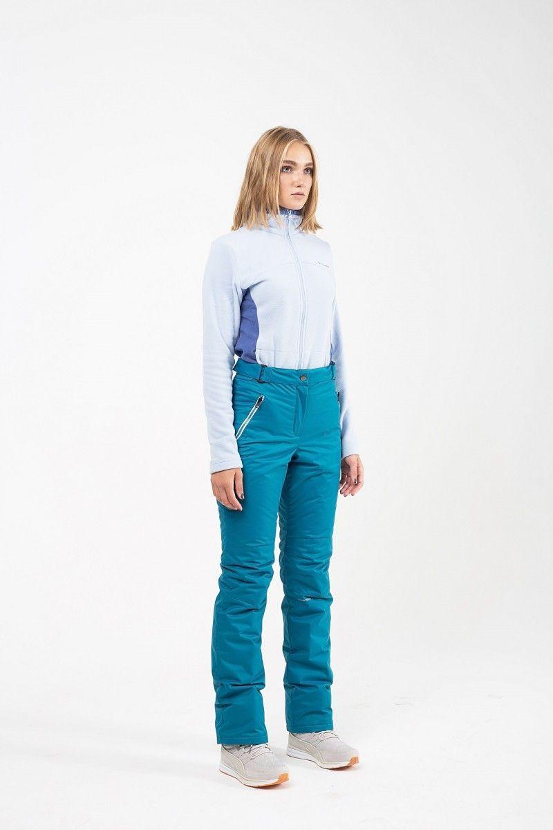 Утепленные женские брюки мембрана атлантик HEIDEN вид2
