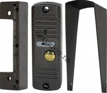 Вызывная панель HD 720P (серебро или черный)