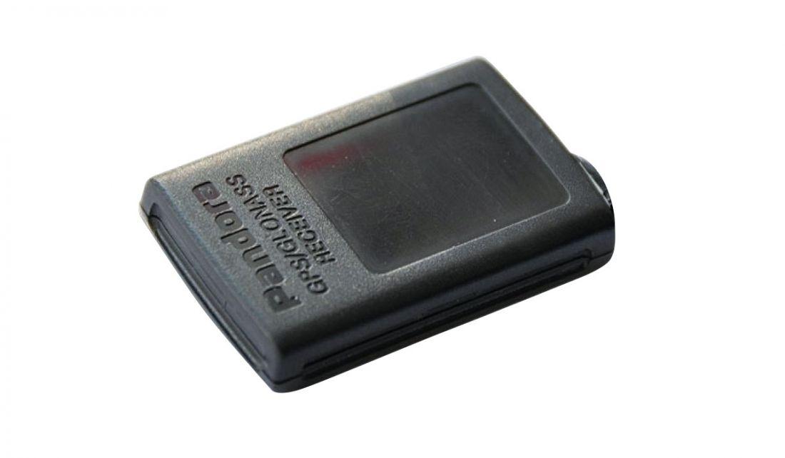 GPS-приёмник Pandora NAV-02