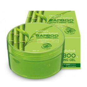 Deoproce Everyday Refresh Bamboo Soothing Gel 300ml - Освежающий успокаивающий гель с бамбуком