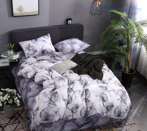 Комплект постельного белья сатин подарочный (модель 60)