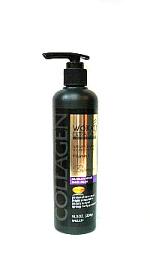 Коллагеновый гель для восстановления и укладки волос Wokali