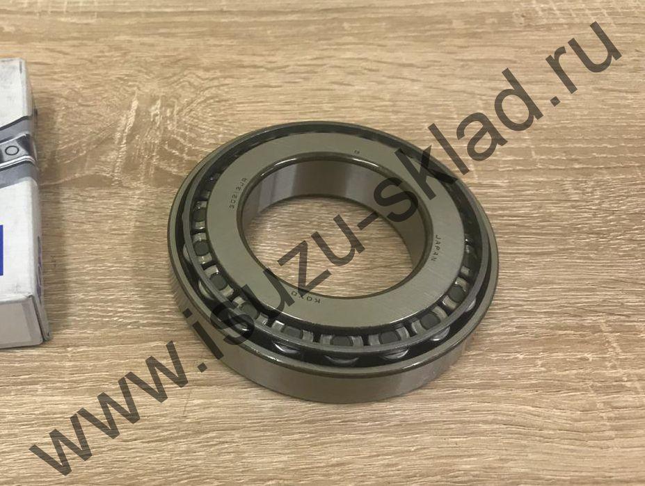 Подшипник ступичный задний внутренний NQR71 / NQR75 / NPR75 (Япония)
