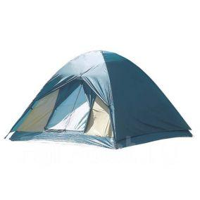 Трекинговая палатка Captain Stag 200х200х130 (M-3105)