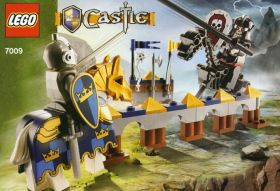 7009 Лего Финальный поединок