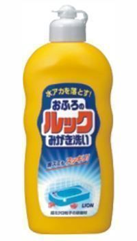 Чистящее и полирующее средство для ванной «Чистый дом» Lion