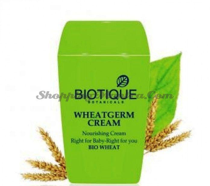 Детский крем Биотик Зародыши пшеницы (Bio Wheat Germ Baby Cream)