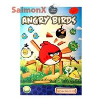 Настольная игра Angry Birds Classic