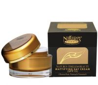 Nature's Essence Mattifying Day Cream