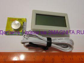 Термометр цифровой миниатюрный  ETP-104 +70℃