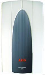Водонагреватель проточный электрический напорный AEG MP 6