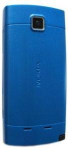 Корпус Nokia 5250 (blue)
