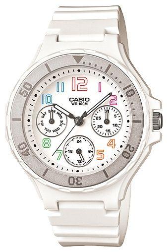 Casio LRW-250H-7B