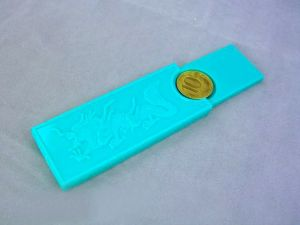 Магическая коробочка для монеты