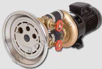 Противоток (универсал.)(54 м3/ч 380В 2.2 кВт) Pahlen JET SWIM 1200 Полный комплект
