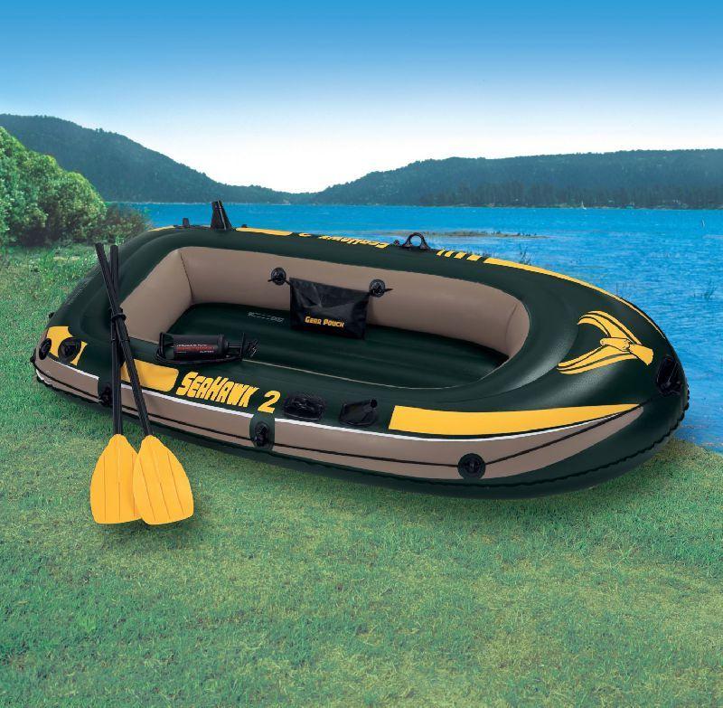 Лодка Intex 68347