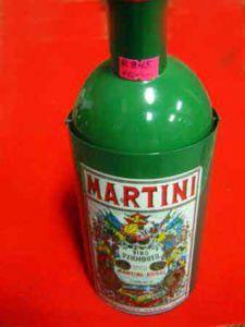 Оконечник бутылки
