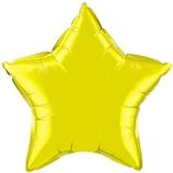 """Фигура """"Звезда"""" золото, 18"""", Испания"""