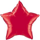 """Фигура """"Звезда"""" красный, 32"""", Испания"""