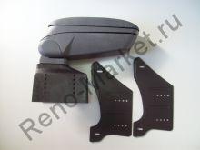 Подлокотник Mega Drive (серый)