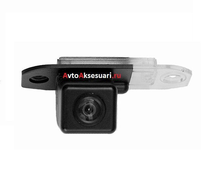 Камера заднего вида для Volvo S40 2004-2013