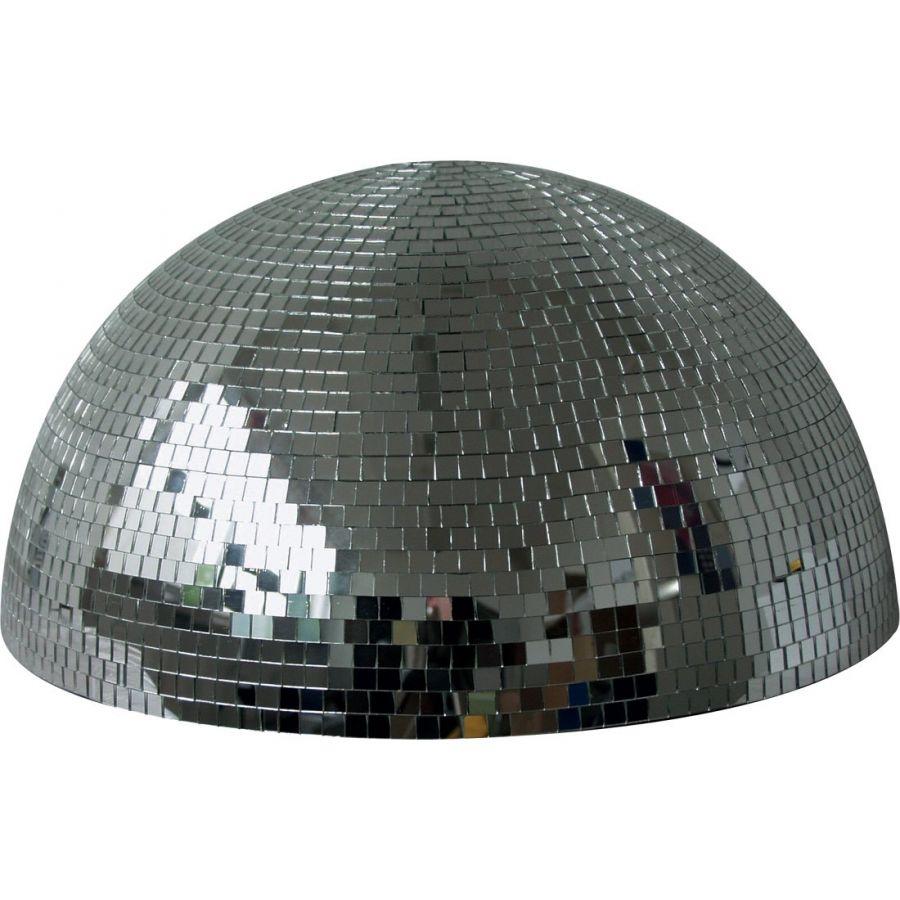 AMERICAN DJ MIRRORBALL/HALF 30см Зеркальная полусфера