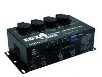EUROLITE EDX-4 dmx dimmer Диммер 4-х канальный