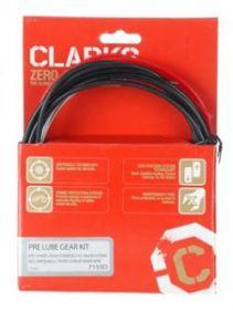 Clarks Elite Pre-Lube Universal Gear Kit