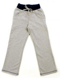 серые штаны для девочки