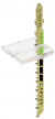 Вкладыши противоскольные Festool, комплект из 20 шт SP-PS 300/20 490121