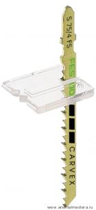 Вкладыши противоскольные Festool, комплект из 20 шт SP-PS 300/20