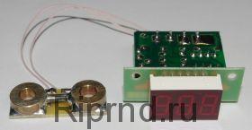 Амперметр постоянного тока АПТ-0,36-40А