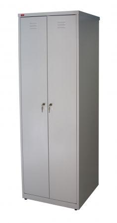 ШРМ АК 800 Шкаф металлический для одежды