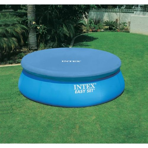Тент для надувных бассейнов 244 см