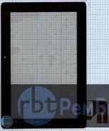 Сенсорное стекло (тачскрин) Asus TF300 G03