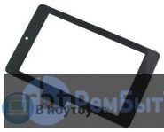 Сенсорное стекло - тачскрин Google Nexus 7