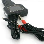 Cctv тестер. Проверочный монитор для камер видеонаблюдения