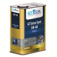Масло моторное GT OIL EXTRA SYNT SM/CF 5W40 1л. син.