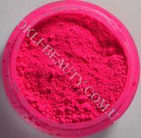 Пигмент для акрила и геля, флуоресцентный, косметический  F8