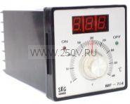Терморегулятор  MF 704 +400°С