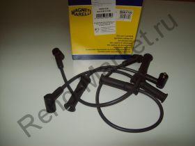 Провода высоковольтные (Logan) Magneti Marelli MSK1130 аналог 8200506297, 7700273826, 8200943801, 8200154103