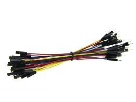 1 контактный кабель М-П (упаковка 50 шт.)