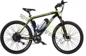 Велогибрид CARBON