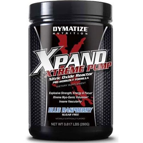 Dymatize X-pand Extreme Pump, 800 гр