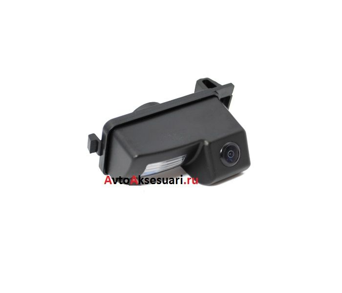 Камера заднего вида для Infiniti G37 Coupe 2D - 2007~2011