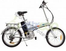Велогибрид Eltreco Marcel